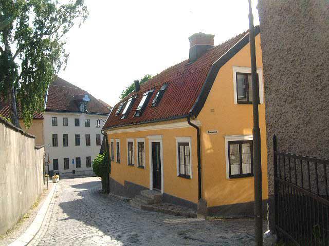Hyr lägenhet i Spexrum, Gotland