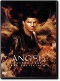 Angel - Säsong 4, disc 6