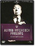 Alfred Hitchcock Presenterar - Säsong 1, disc 4