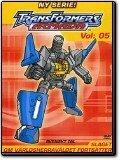 Transformers Armada Vol: 5