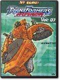 Transformers Armada Vol: 7