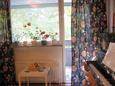 Lägenhet Södermalm