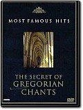 The Secret of Gregorian Chants