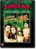 Tarzan och djungelfolket & Tarzans äventyr i öknen