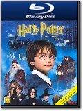 Harry Potter och de vises sten (Blu-ray)