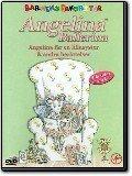 Angelina Ballerina - Angelina får en lillasyster & andra berättelser