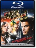 Starship Troopers: Marauder (Blu-ray)