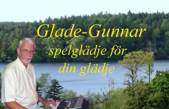 Dansmusik och underhållningsmusik - Ring Glade Gunnar