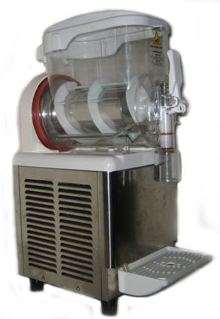 Hyra slushmaskin, ice slush maskin, margarita maskin hos Berga Munken
