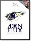 MTV Aeon Flux - The Complete Series