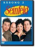 Seinfeld - Säsong 2 (1-5)