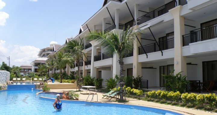 Hyr lägenhet, hus eller bungalow - HomeinThailand