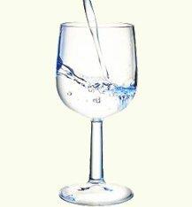 Hyr Bestick / Porslin / Glas
