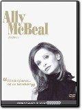 Ally McBeal - Säsong 3, disc 1