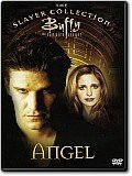 The Slayer Collection - Angel