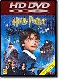 Harry Potter och de vises sten (HD DVD)