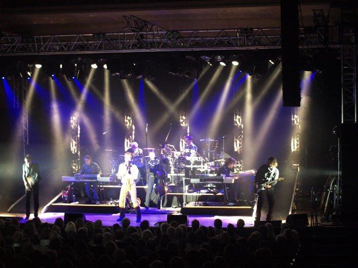 Ljud, Ljus, AV-teknik! - Totallösningar för Event, Konsert & Konferens m.m