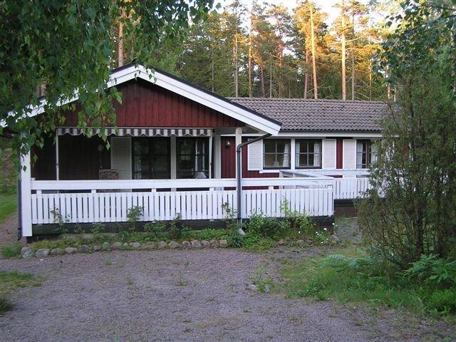 Sveriges vackraste skärgård