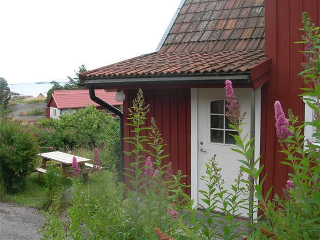 Skärgårdshus på Möja, Stockholms skärgård