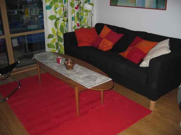 Hyr en fräsch Lägenhet vid Åre Torg