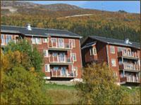 Nära lift i Åre, nybyggda lägenheter, storslagen utsikt