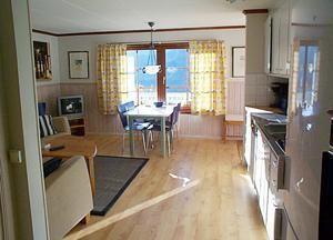 Lägenhet med stugkänsla nära natur o backar, Åre