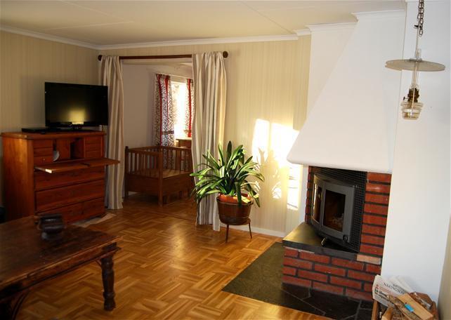 Hyr lägenhet i Åre, Edsåsdalen