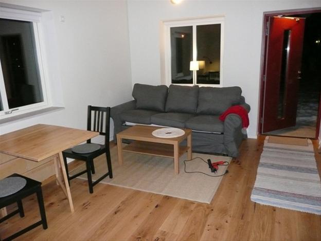 Hyr ny lägenhet i Visby, Gotland, sommaren 2012