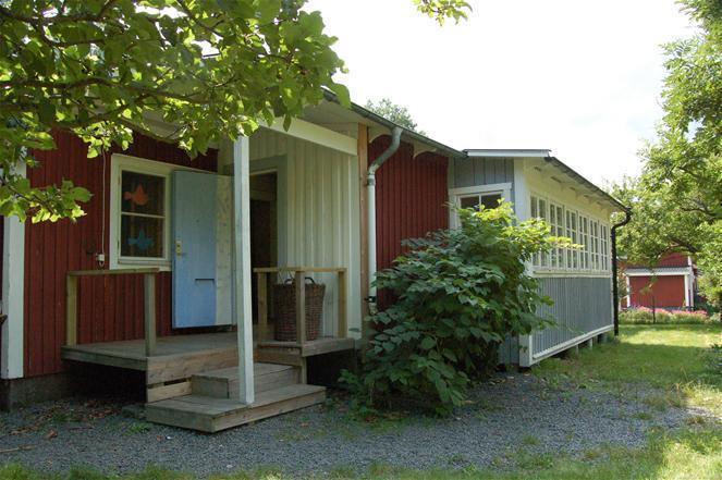 Stuga/hus uthyres mellan Västervik och Vimmerby