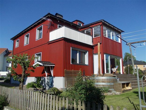 Hyr en fräsch lägenhet i Uddevalla, Bohuslän