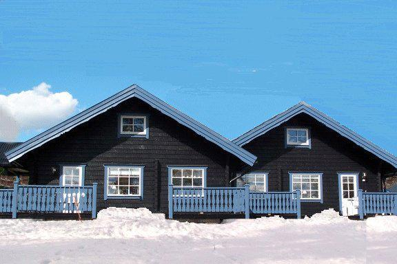 Sälen - Stugor & Lägenheter att hyra