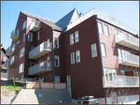 Lägenheter att hyra nära liftar och service i Åre