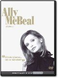 Ally McBeal - Säsong 3, disc 6