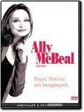 Ally McBeal - Säsong 1, episodes 8-11