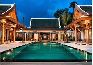 Hyra Hus, villa eller lägenhet på Phuket Thailand