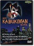 Sgt Kabukiman N.Y.P.D.