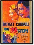 De 39 stegen (1935)