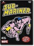Sub-Mariner - Vol. 4