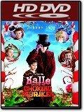 Kalle och chokladfabriken (HD DVD)