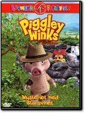 Piggley Winks äventyr - Mysteriet med storsvinet