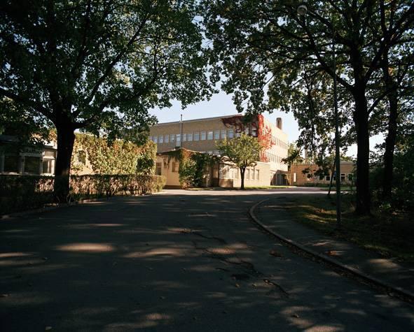Hyra kontor, Solna