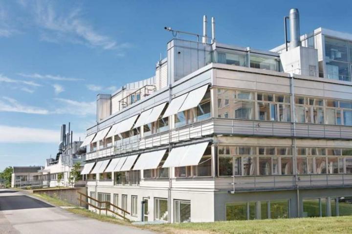 Hyra kontor, Uppsala