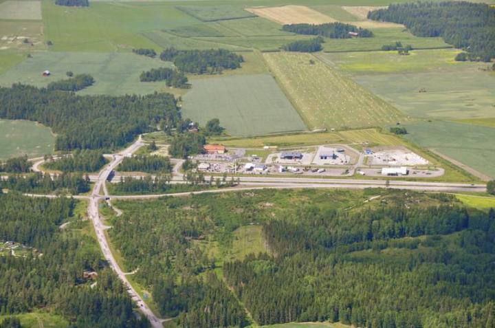 Hyra kontor, Arboga