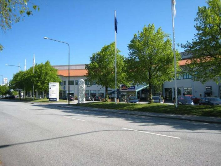 Hyra kontor, Malmö