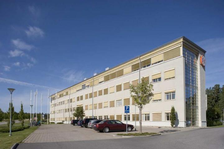 Hyra kontor, Linköping