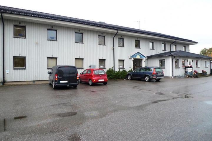 Hyra kontor, Åkersberga