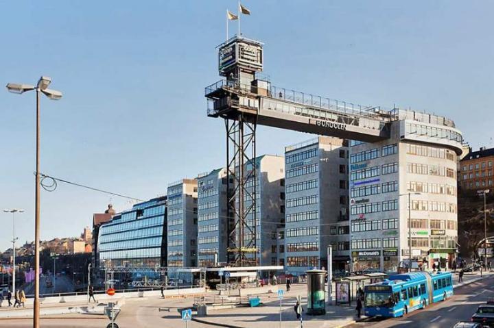 Hyra kontor, Södermalm