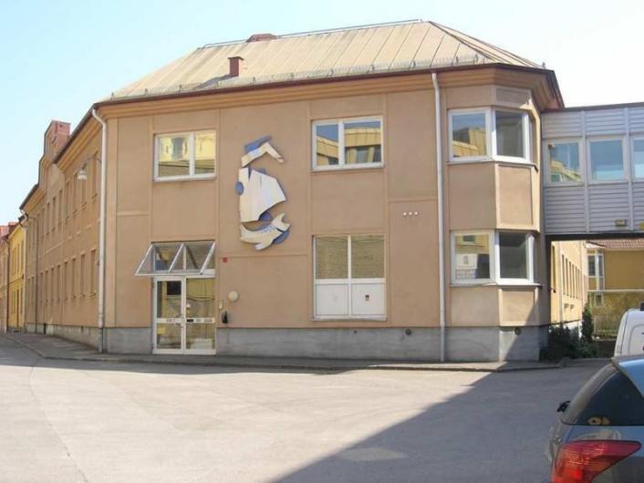 Hyra kontor, Kalmar