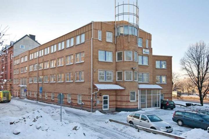 Hyra kontor, Göteborg