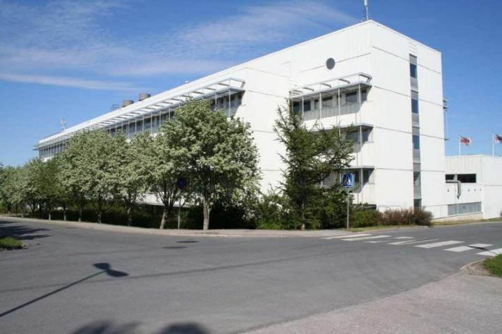 Hyra kontor, Rotebro
